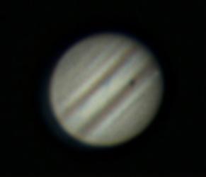 Jupiter 21/9-2013