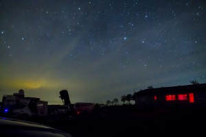 Midnat i Vogelsberg